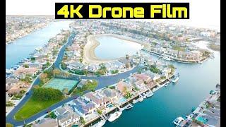 4K Drone Film