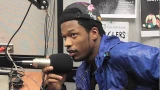 Ro Ransom aka Nero on DealWithNoDeal Radio