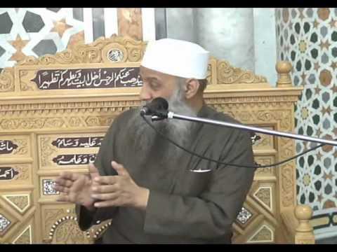 لا تحقر من العمل شيئا الشيخ ابو اسحاق الحوينى