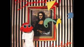 The Damned - Lively Arts