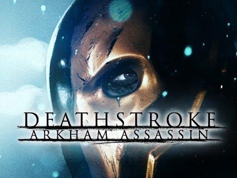 Deathstroke: arkhamský zabiják