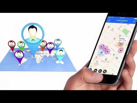 Theo dõi NGƯỜI KHÁC ĐANG Ở ĐÂU BÂY GIỜ RẤT ĐƠN GIẢN | Google Maps ?