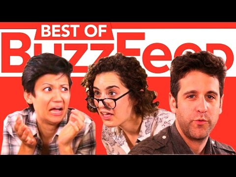 Best Of BuzzFeed - August 2016