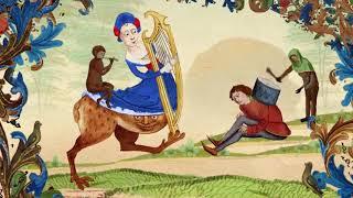 Средневековье: выходные, вечеринка