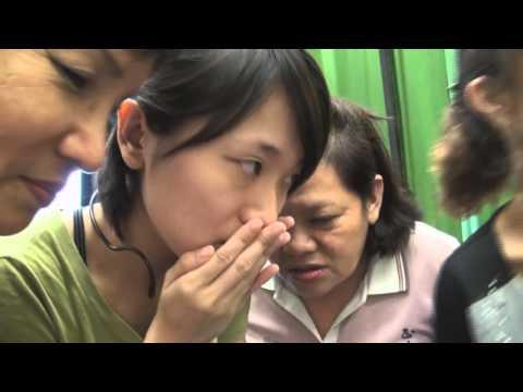2012臺南市社區文學劇場種籽培訓工作坊《動動社區 玩劇場》