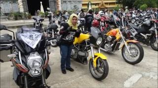 preview picture of video 'sadao border bike week 2012'