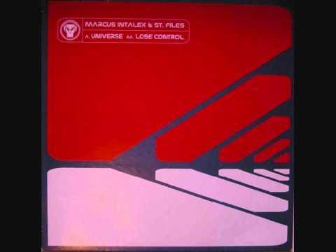 Marcus Intalex & ST Files - Universe