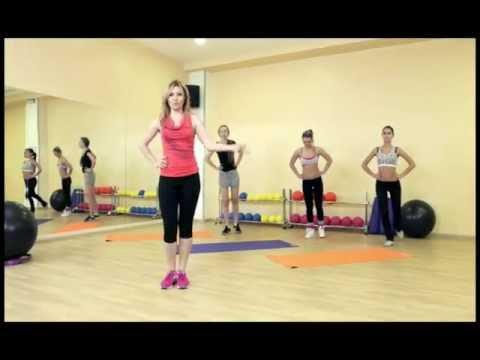 Какие упражнения можно делать что бы быстро похудеть