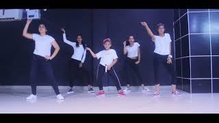 Battiyan Bujhaado Dance Cover Sunny Leone Nawazuddin