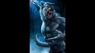 EPIC BATTLE Skyrim modded play Werewolf Forest Expert Difficulty