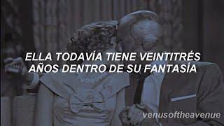 [wanda x vision] right where you left me - Taylor Swift; español
