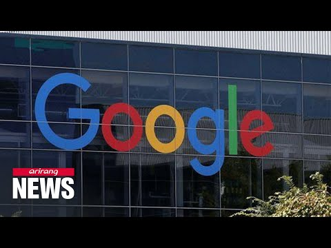 S. Korea fines Google US$ 176.8 mil. for anti-competition practice in OS market
