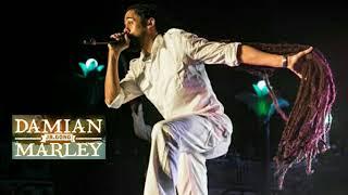 "Damian ""Jr. Gong""  Marley - Old War Chant"