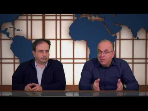 Συνέντευξη του Δημάρχου Βέροιας Κ. Βοργιαζίδη