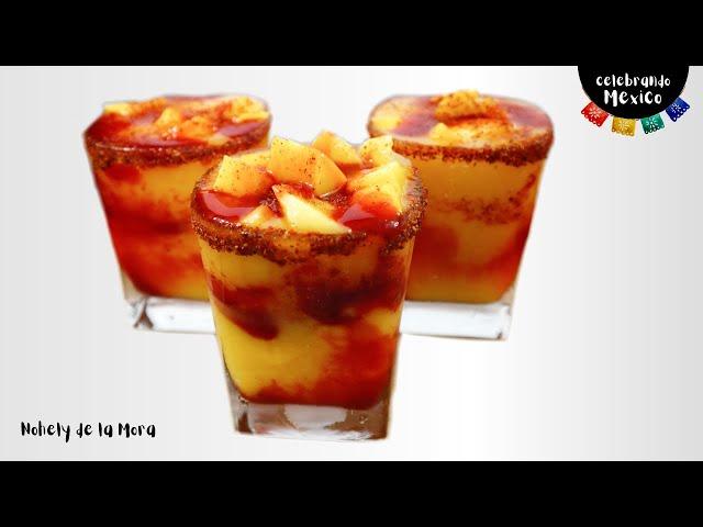 mangonada videó kiejtése Spanyol-ben