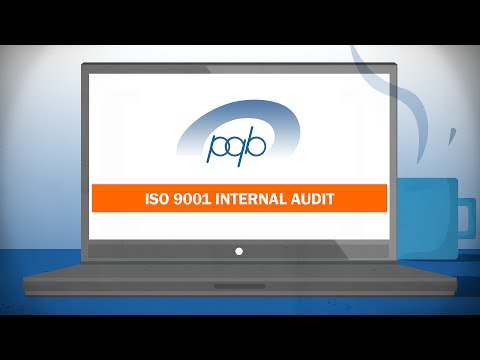 Online course ISO 9001 Internal audit quality - YouTube