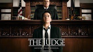 The Judge Soundtrack-Holocene song Lyrics