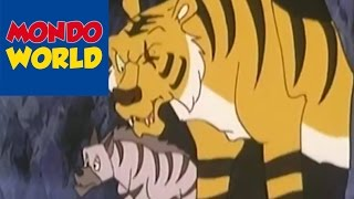 THE DECISIVE BATTLE - Jungle Book Ep. 38 - EN