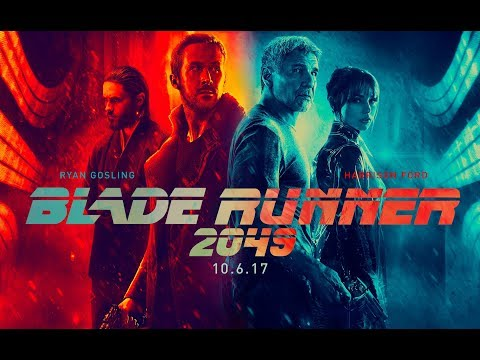 NERDSTVÍ#23:Blade Runner 2049