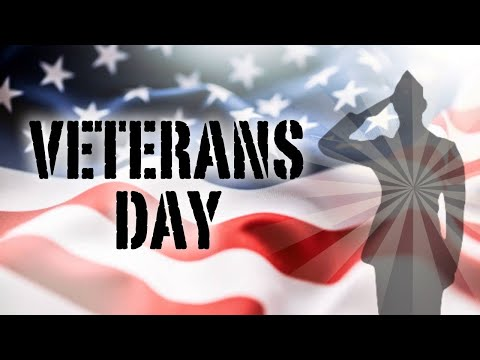Borough of Hopatcong – Holds Touching Veterans Day Ceremony