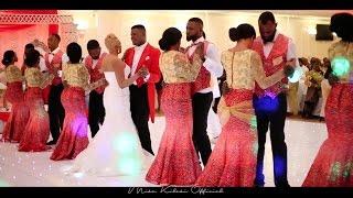 FLASHMOB WEDDING IN LONDON