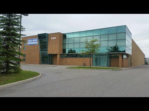 Ben-Mor - Barrie, Ontario