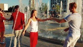 Вест-кост и линди-хоп — этим танцам можно обучиться в Краснодаре