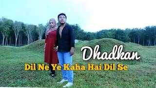 Dhadkan - Dil Ne Yeh Kaha Hai Dil Se Parodi (parody Indonesia)