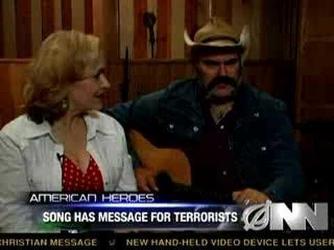 Americká country scéna reaguje na útoky 11. září