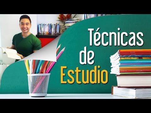 Técnicas de Estudio   Hábitos para disfrutar de un aprendizaje más efectivo