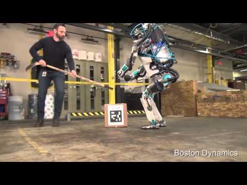 The Robot Bully of Boston Dynamics