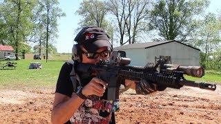 Colt M4A1- Review