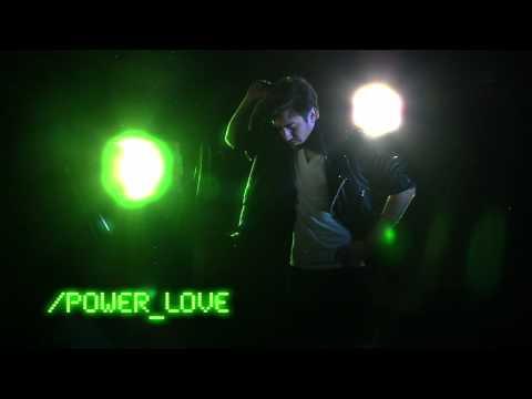Astro Club Blonde- POWER_LOVE