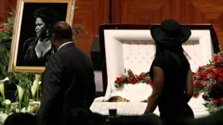 Etta James v Whitney Houston   Respect & Access For Fans @ Death