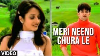 "Meri Neend Chura Le - Hit Video Song ""Kuch Dil Ne Kaha"" | Udit Narayan Hits"