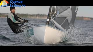 Types Of Olympic Sailing Boats