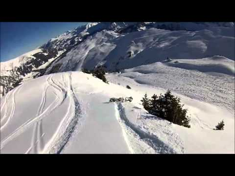 Video di Adelboden