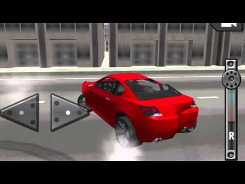 Video of Donut Drift Racing