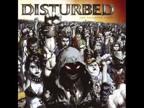 Disturbed - Sons of Plunder (Lyrics)