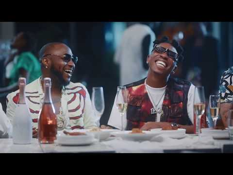 Mayorkun – Betty Butter feat. Davido