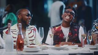 Betty Butter by Mayorkun ft Davido