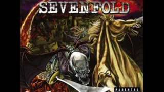 Avenged Sevenfold - Strength Of The World