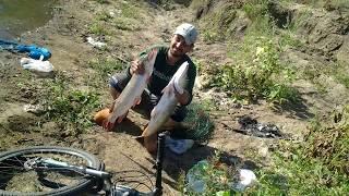 Куда поехать на рыбалку в казахстан