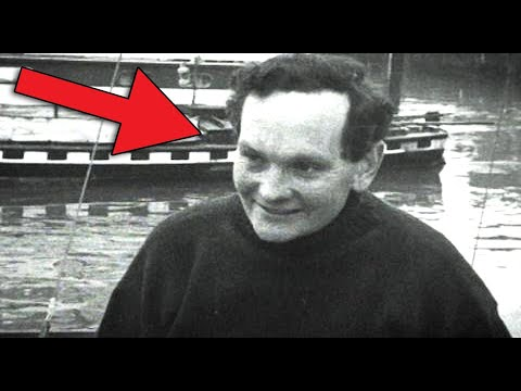 5 Unsolved Disappearance Cases That'll Give You Chills