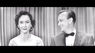 """Dorothy Kilgallen vs. Jack Paar-""""Worst of Enemies"""""""