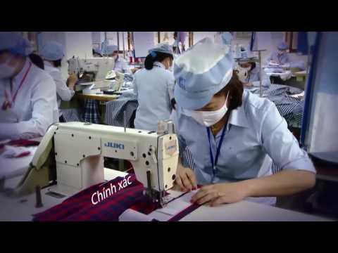 Tổng Công Ty - May10: 70 năm phát triển cho ngành Dệt May Việt Nam.