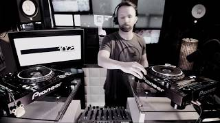Ryan Crosson - Live @ El Modulo 102 ZE 2017