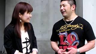 4/18西武園競輪場小嶋敬二選手優勝インタビュー
