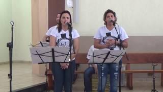 Canto de Santo e Cordeiro - Solenidade de Nossa Senhora Aparecida (12.10.2018)