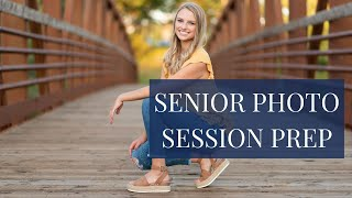 Senior Pictures Photography Prepping For Your Session